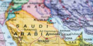 conquistar o oriente médio